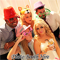 DJ MAGOO Photo Booth Hire aa200
