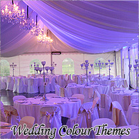DJ MAGOO Wedding Theme colours aa200